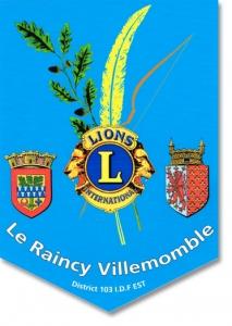 Lions-Club Bingen - Jumelage
